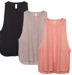 The perfect Workout tanks