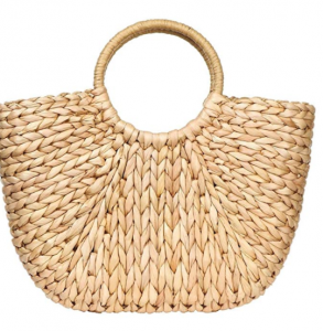 The Cutest Beach Bag You Need From Amazon