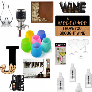 The Best Gifts for Wine Lovers on Amazon