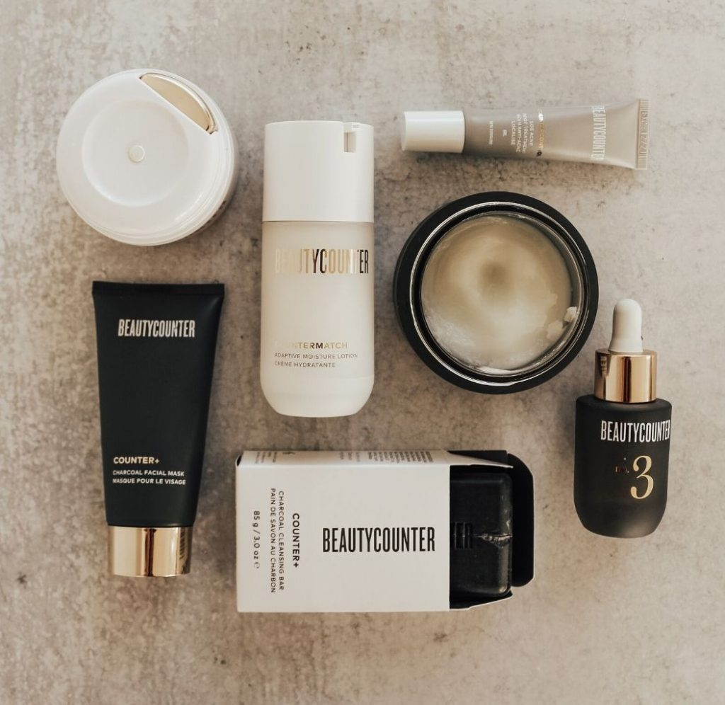 Products to Help Combat Maskne